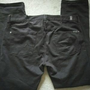7 for All Mankind Slimmy khakis